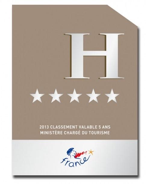 nouvelles normes hotel